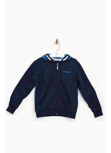 Sweatshirt-Bikkembergs